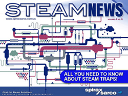 Download your July 2014 issue of SteamNews now!