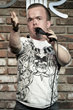 Brad Williams Sept 5th Lobero Theatre 10pm