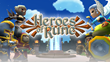 Heroes of Rune Alpha Demo v0.2 Preview