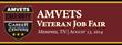 AMVETS-hosted Veteran Job Fair Set for August 13 in Memphis
