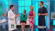 "Dr. Alan Bauman on ""The Doctors"" TV Show"