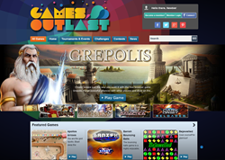 GamesOutlast Online Browser Games Portals