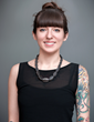 Erica Bello Wins 2014 Halstead Grant for New Silver Jewelry Artists
