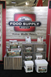 food supply depot, food for health international, frank davis, outdoor retailer