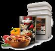 Food Supply Depot Meals Satisfy Outdoor Buyers at the Outdoor Retailer...