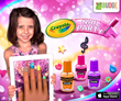 Budge Studios' New Crayola App Allows Kids to Design Stylish Virtual...