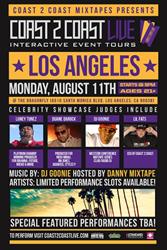Los Angeles 8/11/14