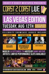 Las Vegas 8/12/14
