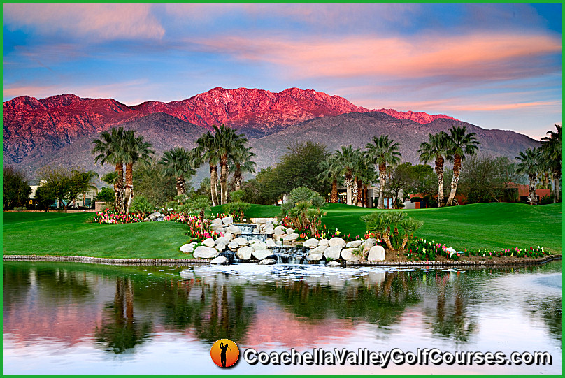 Top Palm Springs Area Real Estate Broker Announces Golf