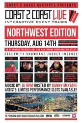 Northwest Edition