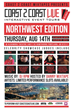Talent Search Coming to the Northwest Aug 14th Presented By...