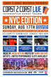 National Talent Search Presented By Coast2Coast Coming To The City That Never Sleeps on Aug 17th