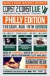 National Talent Search Coming to Philly August 19th Presented By...