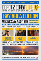 Bay Area 8/13/14