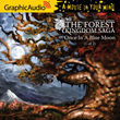 GraphicAudio® Releases Simon R. Green's Forest Kingdom Saga: Once...