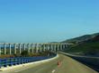 Autoroute 4 near Tangier