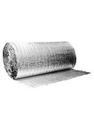 Reflective Insulation, Radiant Barrier