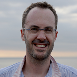 Simon Hendrie