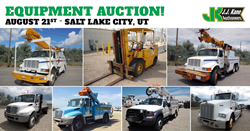 salt lake city used equiupment bucket trucks digger derricks construction