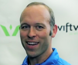 Grant Castle accepts new position as Swiftwick Director of Distribution Channel Partnerships.