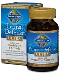 Primal Defense is on sale now