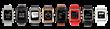 Meta Watch M1 Assortment