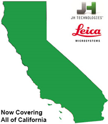 JH Now Covers All of California