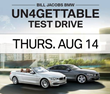 Bill Jacobs BMW of Naperville Hosts Un4gettable Test Drive Event to...