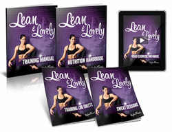 Training Program Lean and Lovely