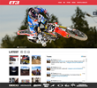 Motocross and Supercross Champion Eli Tomac's Site, Powered by...