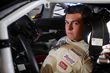 Michael Lira Looks to Impress at the 2014 NASCAR Drive for Diversity...