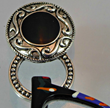 Nifty-Nifty.com's Magnetic Eyeglass Holders Full Range of Designs Back...