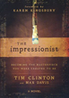 God Speaks Between the Lines of New Novel Released by Tim Clinton