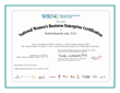 nationSearch woman-owned certification, WBENC