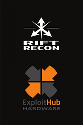 Rift Recon and ExploitHub Hardware