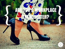workplace fashion trends