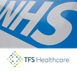 TFS Healthcare awarded place on LPP Collaborative National Nursing Framework