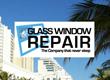 Fort Lauderdale Glass Repair Gains New Microsite, Announces Express...