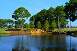 Emerald Bay Golf Club Destin Florida
