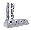RHS Pro Action Aluminum Cylinder Heads for Small Chevy