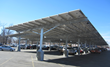 Meridian Solar and DV & Associates Install 322 kW at the Veterans...