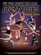 So You Think You Can Dance Returns  to DPAC  November 12, 2014
