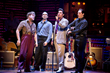 National Tour of Million Dollar Quartet Makes Its Worcester Premiere...