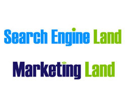 Search Engine Land & Marketing Land