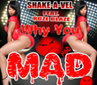"SHAKE-A-VEL Asks Haters ""Why You Mad?"" In New Single"