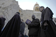 Franciscans Friars Continue to Serve Minorities in the Midst of...