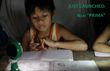 Christian uses his Prima N202 Solar Light Bulb to study at night in the Philippines.