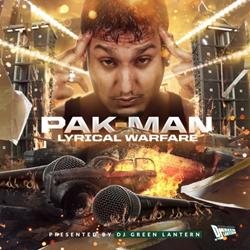 Pak-Man - Lyrical Warfare