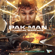 "Pak-Man Releases ""Lyrical Warfare"" Mixtape Hosted By DJ Green Lantern"