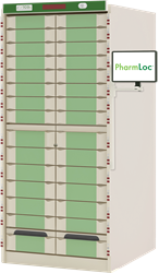PharmLoc Secure Storage
